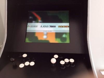 ArcadeWinkel nl   Building an arcade with Raspberry PI - Martin