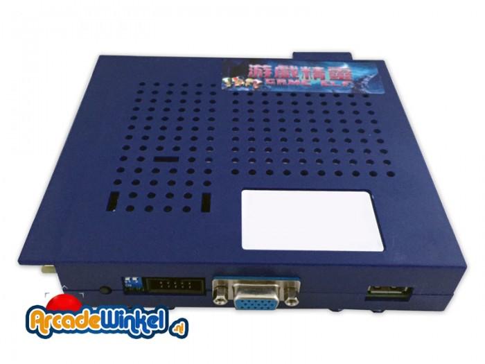 412-in-1 Game Elf PCB vertical