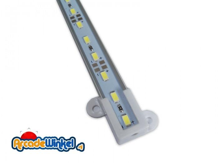 marquee 12v led illumination can be shortened