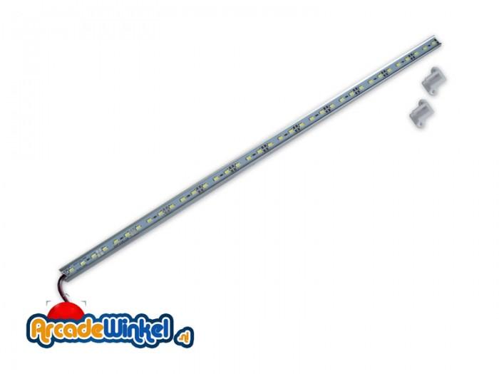 ArcadeWinkel.nl | Marquee 12v LED verlichting, inkortbaar - Verlichting