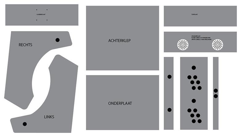 bartop arcade cabinet plans pdf