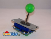 Zippyy joystick long, green