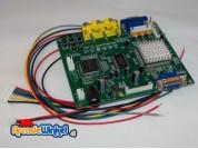 CGA/EGA/YUV to VGA monitor converter GBS-8200